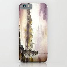 Maidens Tower Istanbul Slim Case iPhone 6s