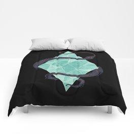Mystic Crystal Comforters