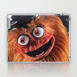 "Flyers New Mascot ""Gritty"" Laptop & iPad Skin"