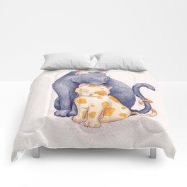 Mother's Love Comforters