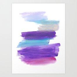 The Unconscious Mind Art Print