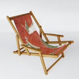 watermelon Sling Chair