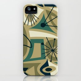 Tehuya iPhone Case