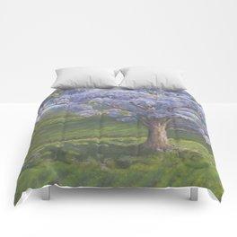 Spring Valley Comforters