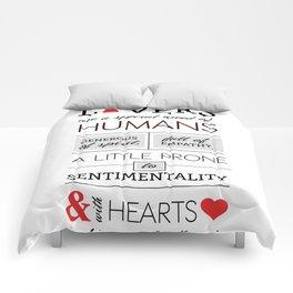 ANIMAL LOVERS Comforters