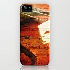 Suite Music Slim Case iPhone (5, 5s)