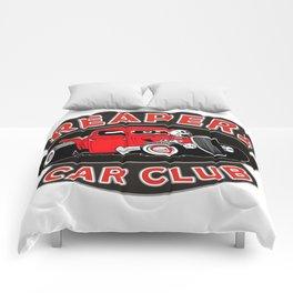 REAPERS CAR CLUB INTERNATIONAL Comforters