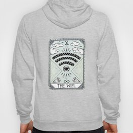 The Wifi Hoody
