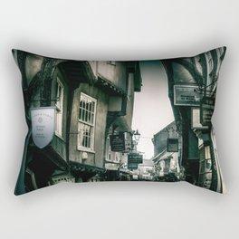 The Shambles Rectangular Pillow