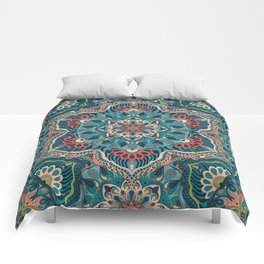 Florence Comforters