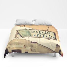 Suds dem Duds Comforters