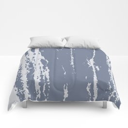 Scratched Paint Comforters