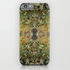 Garden Slim Case iPhone 6s