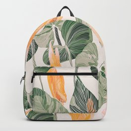Lush Lily - Autumn Backpack