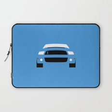 Ford Mustang Shelby GT500 ( 2013 ) Laptop Sleeve