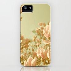 SUNDANCER iPhone (5, 5s) Slim Case