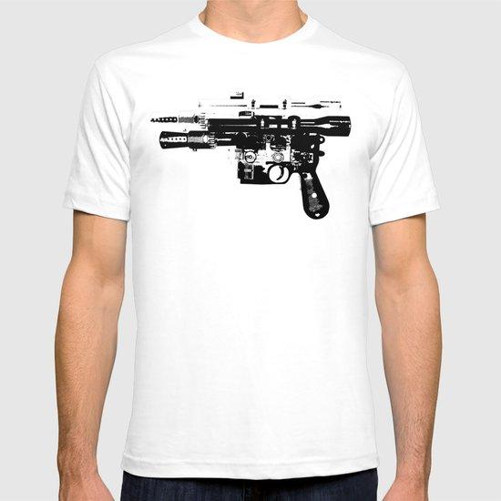 Blaster II T-shirt