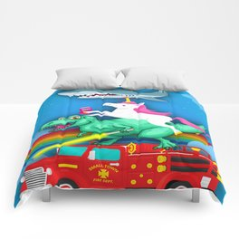 Super Terrific Freakin Awesome Comforters