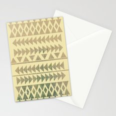 Earthtone Stationery Cards