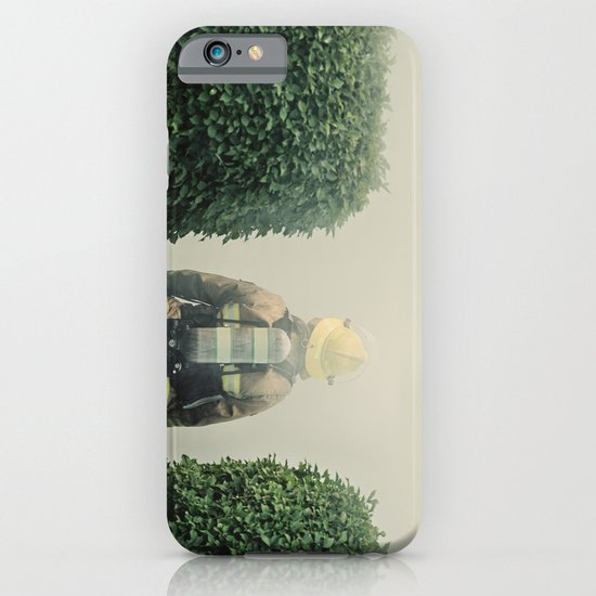 Into the Grey iPhone & iPod Case