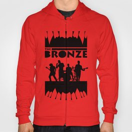 The Bronze Hoody