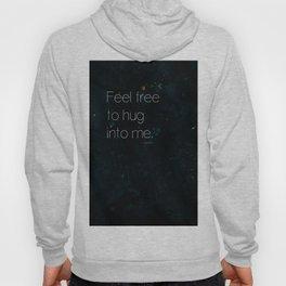 Feel Free Hoody