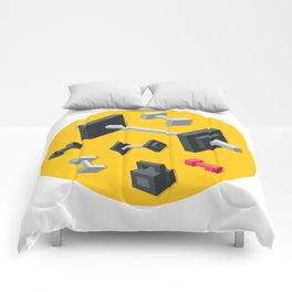 Sport equipment Comforters