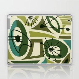 Tacande Laptop & iPad Skin
