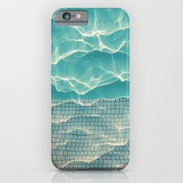 Crystal • Clear • Liquid iPhone Case