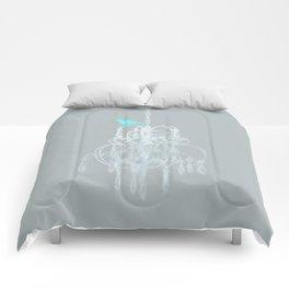 Pretty Classy Bird Comforters