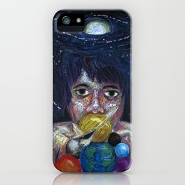 The Trans-Neptunian iPhone Case