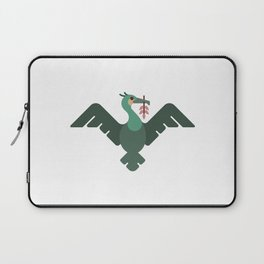Liverpool Liver Bird Laptop Sleeve