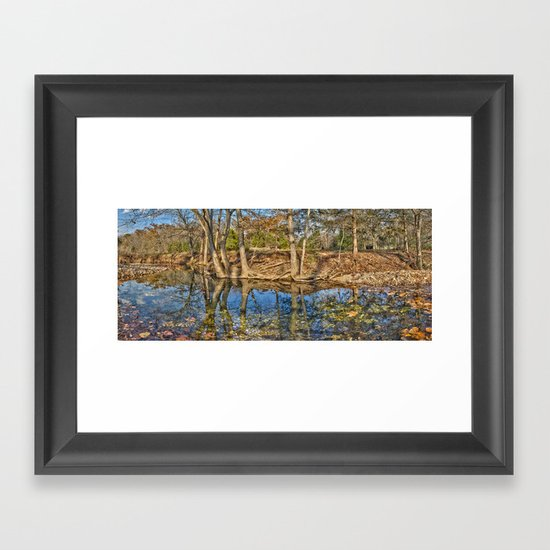 Sparks' Creek #3 Framed Art Print