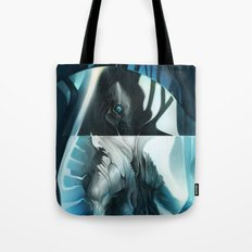 Ether Navigator Tote Bag