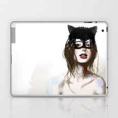 Superheroes SF Laptop & iPad Skin
