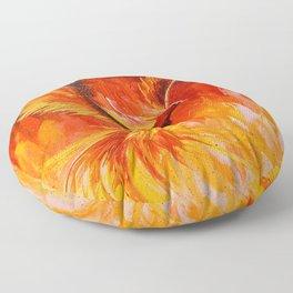 Phoenix Floor Pillow