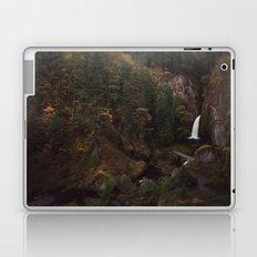 Wahclella Falls Laptop & iPad Skin