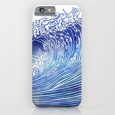 Pacific Waves Slim Case iPhone 6