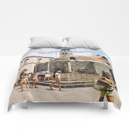 Dubrovnik I Comforters