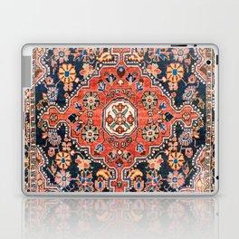 Djosan Poshti West Persian Rug Print Laptop & iPad Skin