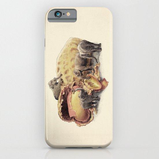 Elephant's Paradise iPhone & iPod Case