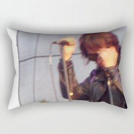 Julian Casablancas - The Strokes Rectangular Pillow