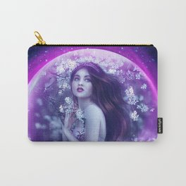 A Captive Heart Carry-All Pouch