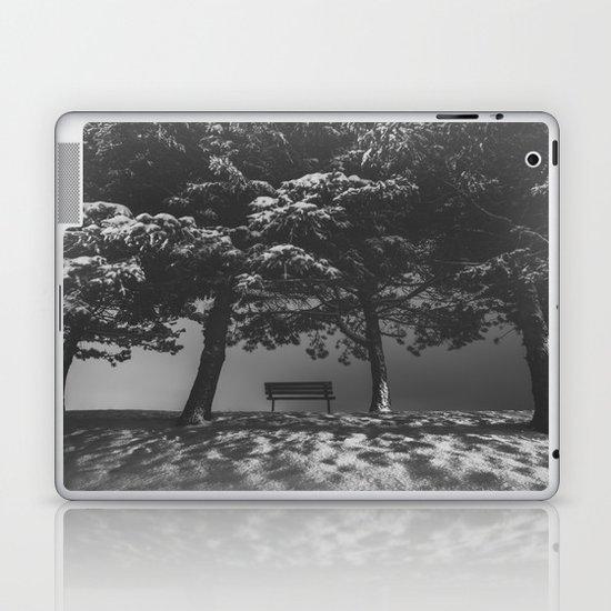Somber Evening Laptop & iPad Skin