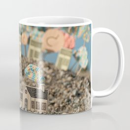 Clouds. Coffee Mug