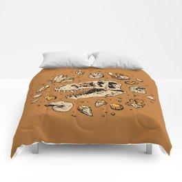 Geo-rex Vortex   Citrine Quartz Comforters