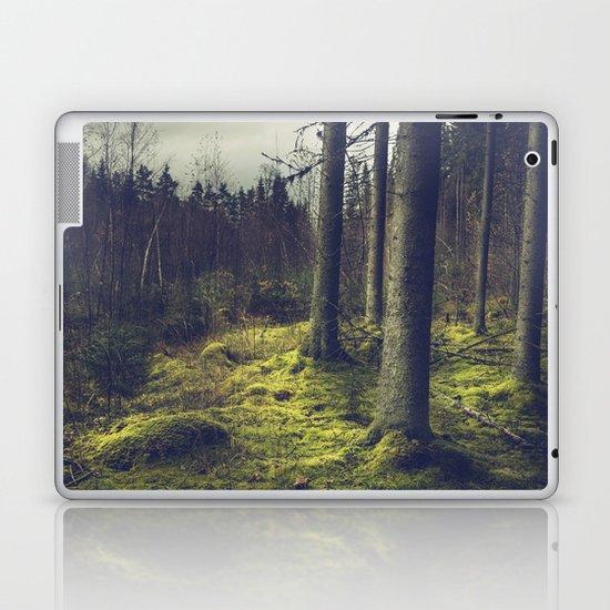 Forest Laptop & iPad Skin