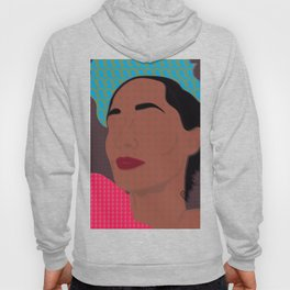 Miss Ross if you're nasty Hoody