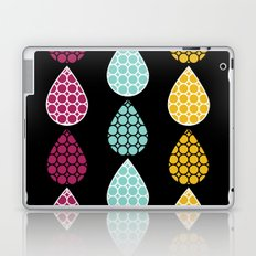 Rain Drops #2 Laptop & iPad Skin