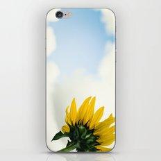 Waking Up iPhone & iPod Skin